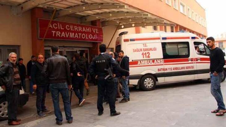 Lise öğrencilerine bıçaklı saldırı: 10 yaralı var!