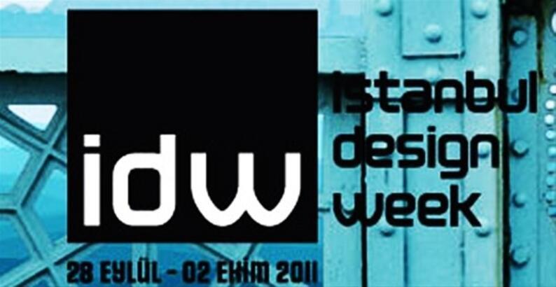Istanbul Design Week 2011