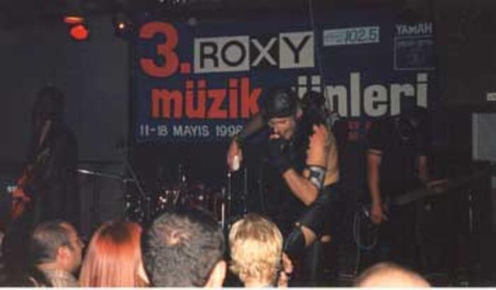 Tuborg 17. Roxy Müzik Günleri başladı!