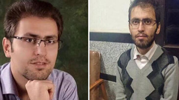 İran'da tutuklu Türk 56 gündür açlık grevinde