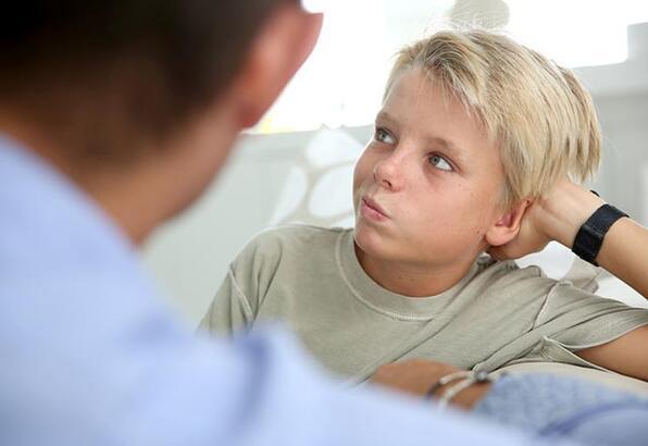 Çocuğunuz arkadaşlarını ısırıyorsa dikkat edin