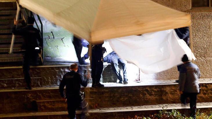 İsviçre'de camide silahlı saldırı: 3 yaralı