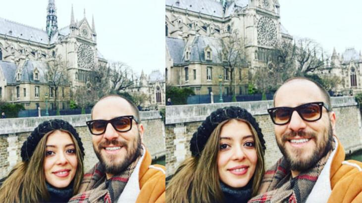 Paris'te aşk başkadır!