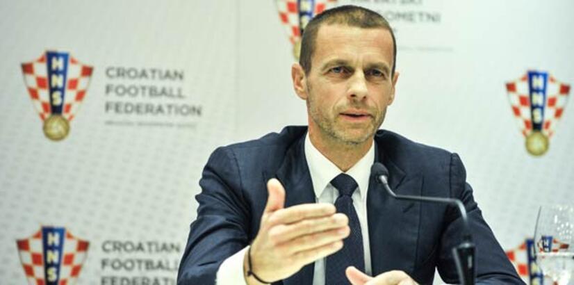 """""""UEFA buna izin vermeyecek"""""""