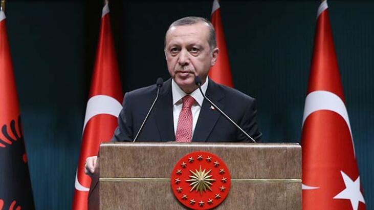 Erdoğan resmen açıkladı: Suikastçı FETÖ mensubu