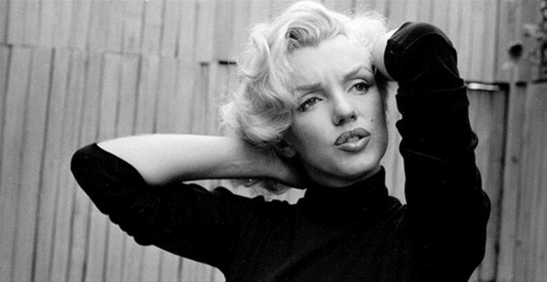 Zen'den Marilyn Mücevherleri