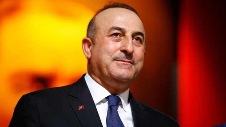Çavuşoğlu: Cumhurbaşkanımızı AK Parti'yle birleştirme zamanı gelmiştir