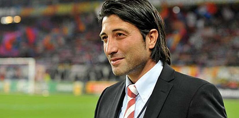 Bursaspor, Murat Yakın'la prensipte anlaştı