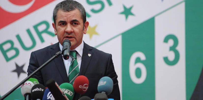 Köristan'tan 'transfer' özrü