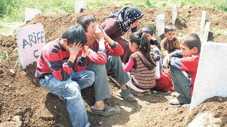 Bilge köyü çocukları okula gönderilmiyor