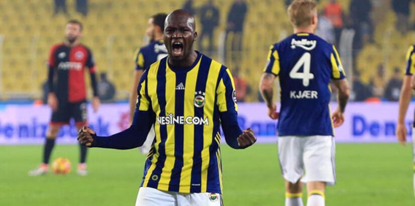 Senegal kadrosunda Süper Lig'den 4 isim