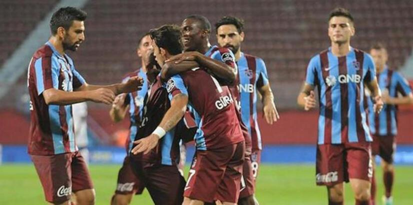 Trabzonspor'un 'kabus' senesi!