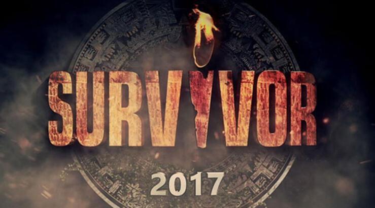 Survivor 2017 kadrosu belli oldu! (Survivor ne zaman başlıyor?)