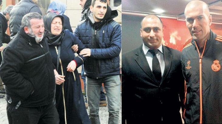 Beşiktaş'taki  saldırıdan  kurtulmuştu