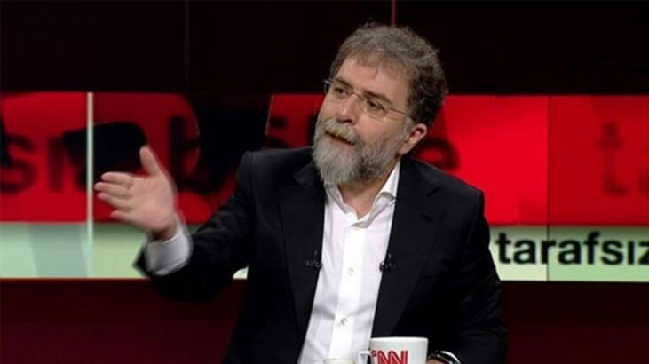 Ahmet Hakan'dan sürpriz transfer!