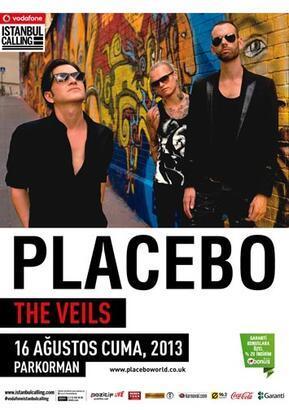 Sırada The XX ve Placebo var!
