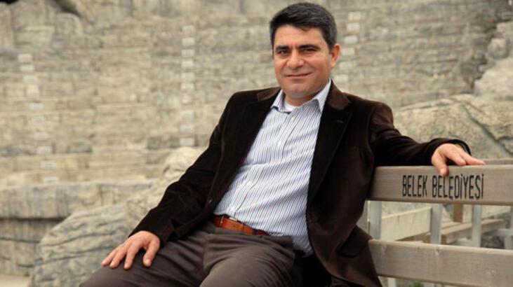 AK Partili Başkan'a geyik vurma cezası