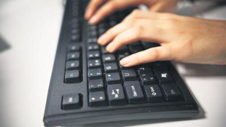 Kamuda Türk icadı 'F klavye' devrimi