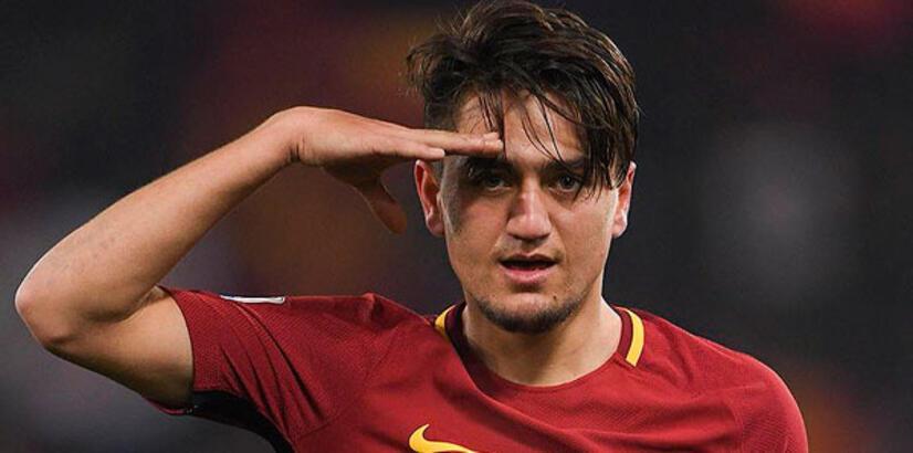 Roma - Benevento: 5-2