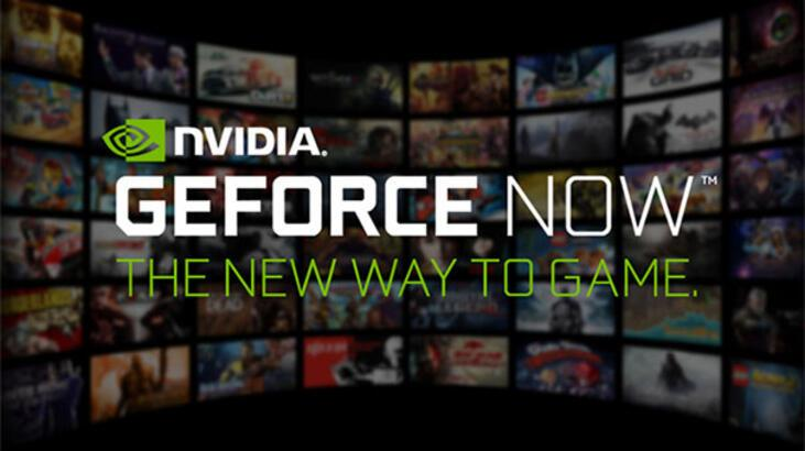 Nvidia GeForce Now duyuruldu