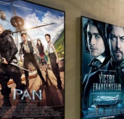 Bu hafta vizyonda hangi filmler var? İşte vizyona yeni giren filmler