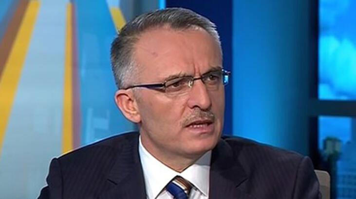 Maliye Bakanı Ağbal gündeme ilişkin soruları yanıtladı!