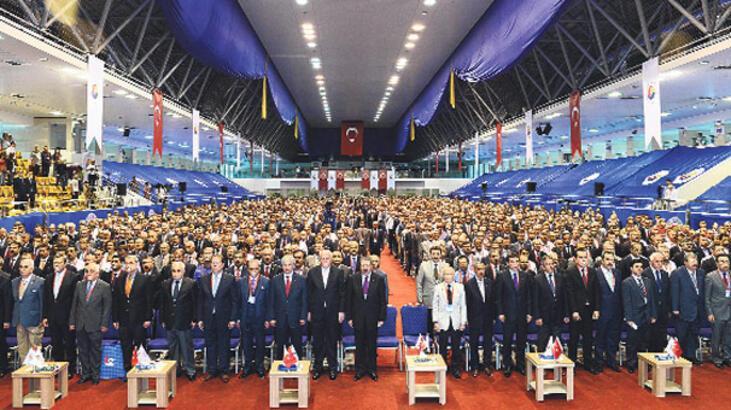 Rifat Hisarcıklıoğlu  oybirliğiyle Başkan