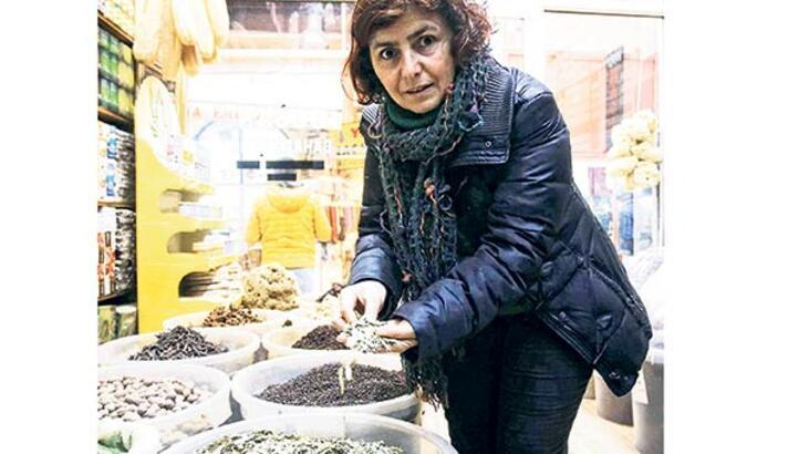 'Turkish Safran'  dolandırıcılığı