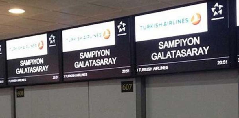 Galatasaray yurda döndü! Sürpriz...