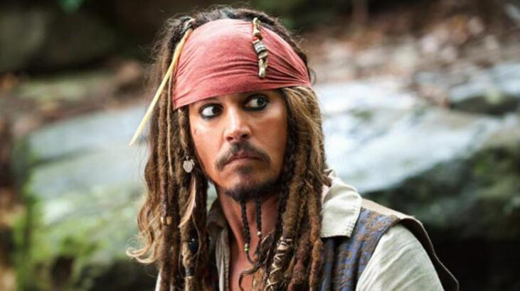 Johnny Depp'ten 25 milyon dolarlık dava