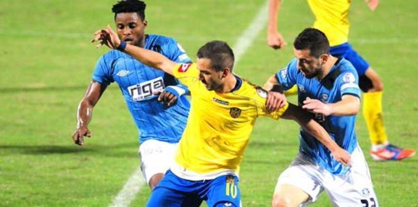 Sivasspor'da transfer