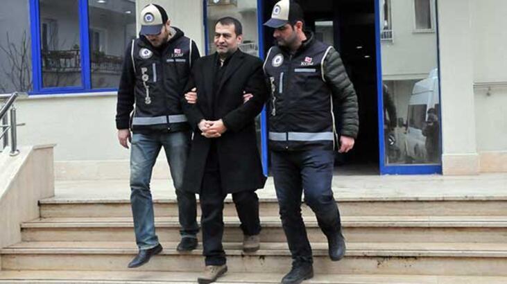 FETÖ'den aranan Ünal Tanık gözaltına alındı!