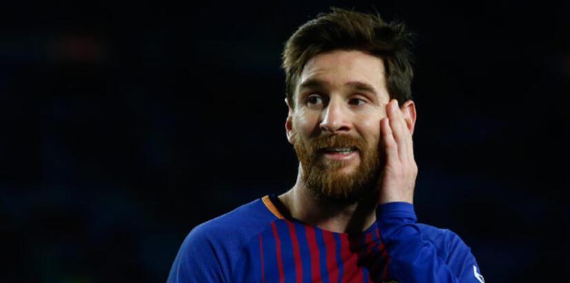 Lionel Messi için 1.4 milyar Euro'luk teklif!