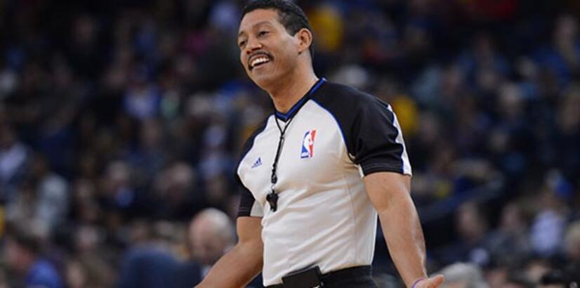NBA hakemi eşcinsel olduğunu açıkladı