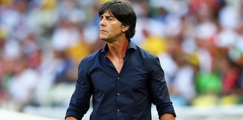 Real Madrid'de Zidane'ın yerine Löw!