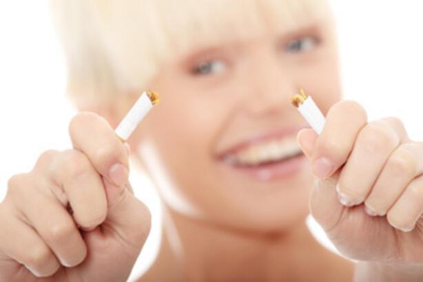 Sigara üremeyi durduruyor!