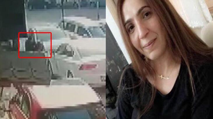 Şişli'de sokak ortasında vahşi cinayet kan dondurdu