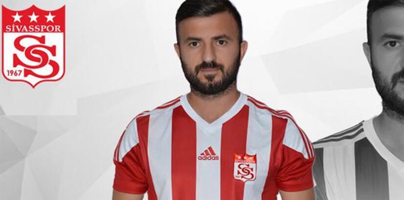 Sivasspor, Rıdvan Şimşek ile yollarını ayırdı
