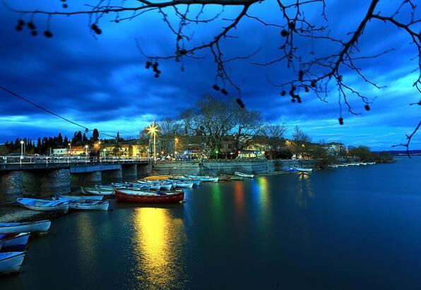 Osmanlı'nın ilk başkenti Bursa, son başkent İstanbul'da