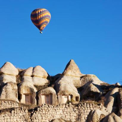 Anadolu'yu keşfetme mevsimi
