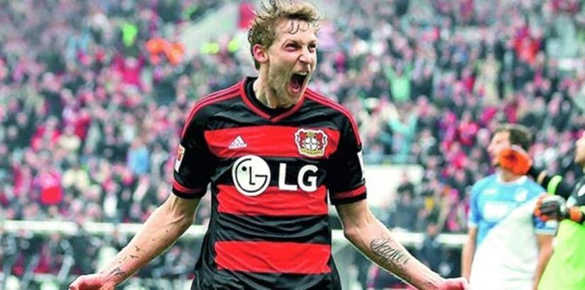 G.Saray Bayer Leverkusen'in golcüsü Kiessling'in peşinde