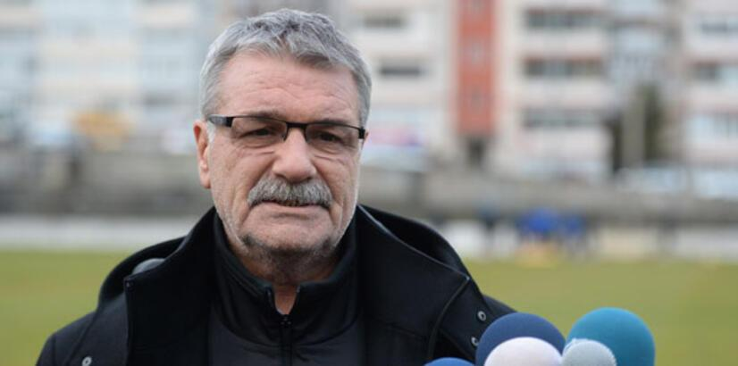 Levent Açıkgöz: 'İnşallah Beşiktaş maçında...'