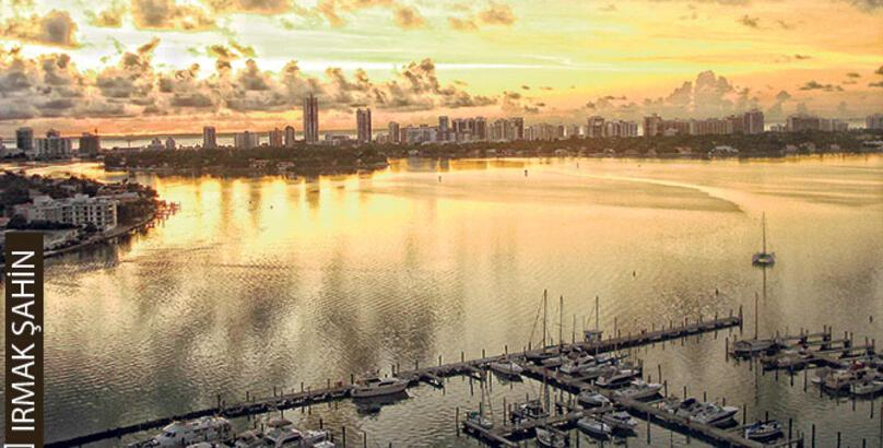 Miami güneşi