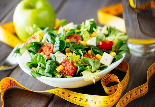 Akdeniz diyetiyle fazla kilolara veda edin