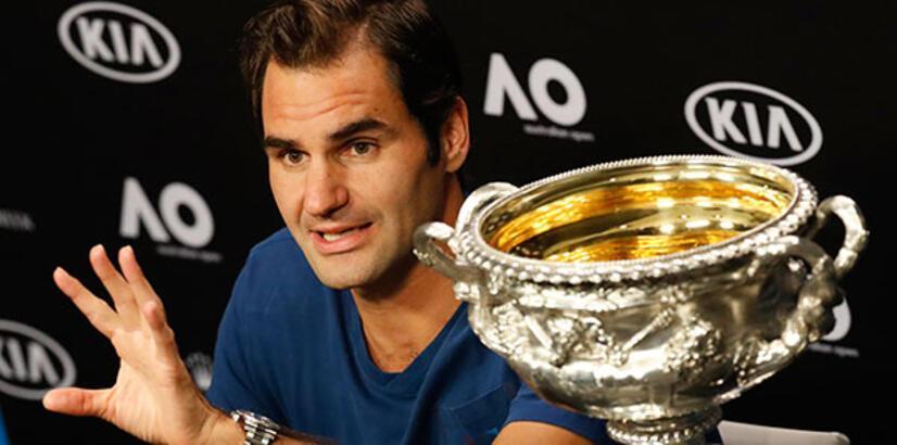 Murray ve Serena zirvedeki yerlerini korudu