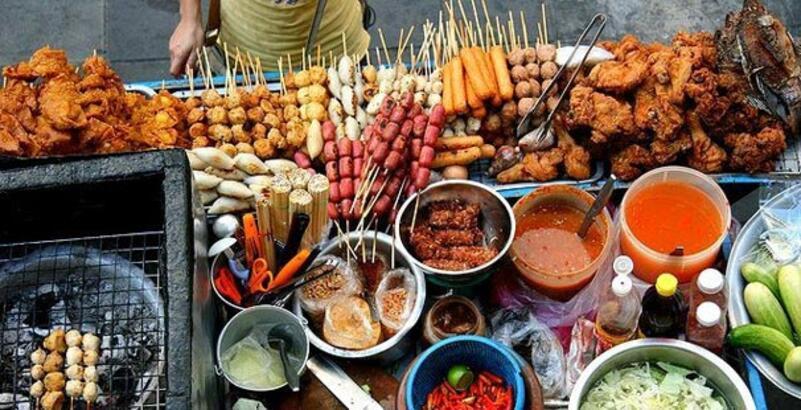 Gideceğiniz ülkenin beslenme kültürünü de öğrenin
