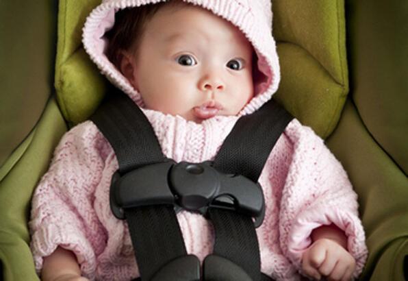 Bebekle yolculuk yaparken dikkat!