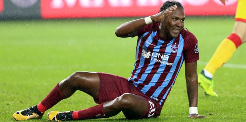 Trabzonspor, galibiyeti unuttu