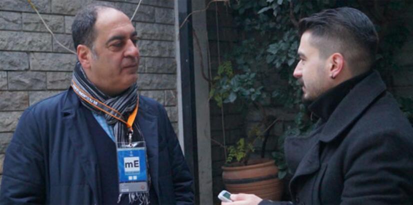 Yalçın Çetin: 'TRT'ye girebilmek için saçlarımı kaybettim'