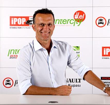 Intercity CEO'su Vural Ak 2015 yılını değerlendirdi